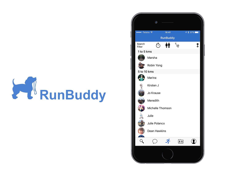RunBuddy